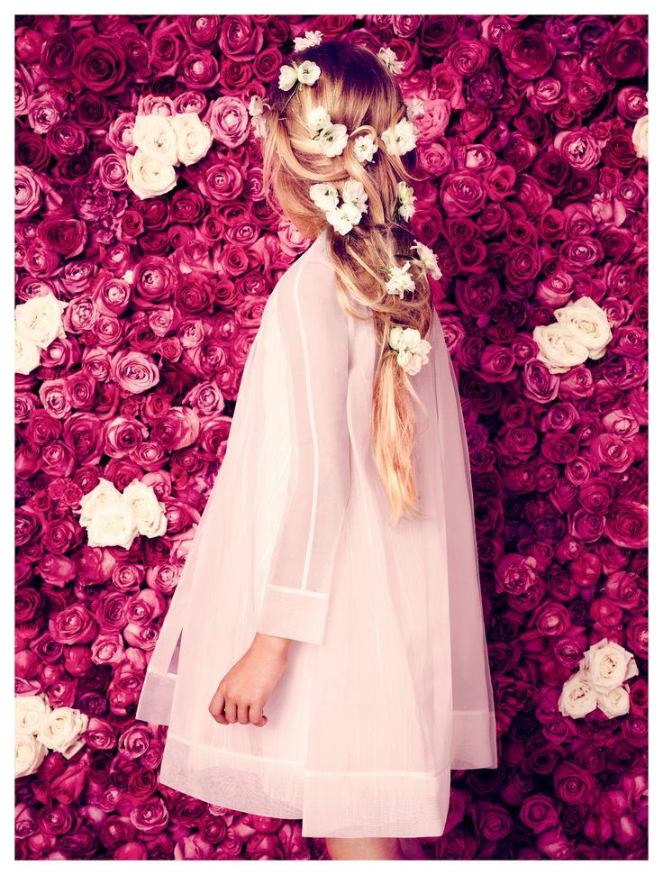 Baby Dior Spring Summer 2014