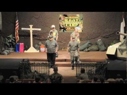Decorating for Army of the Lord themed VBS - Google Search