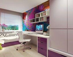 Pokój dziecka styl Nowoczesny - zdjęcie od Agata Hann Architektura Wnętrz