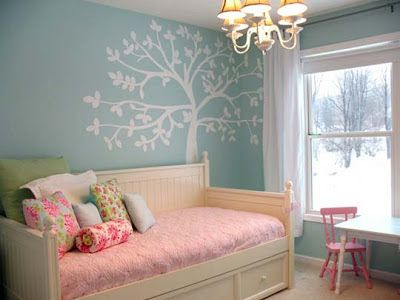 Great Ideas and Tips for Children's Room