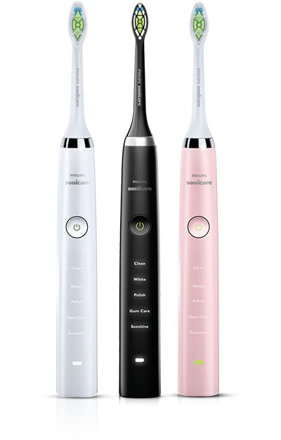 Philips DiamondClean Toothbrush Electric Toothbrush