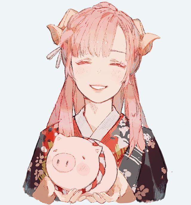 27++ Pig oc information