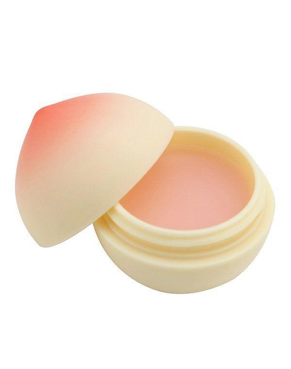 Бальзам для губ с экстрактом персика Mini Peach Lip Balm, Tony Moly купить от 649 руб в Созвездии красоты