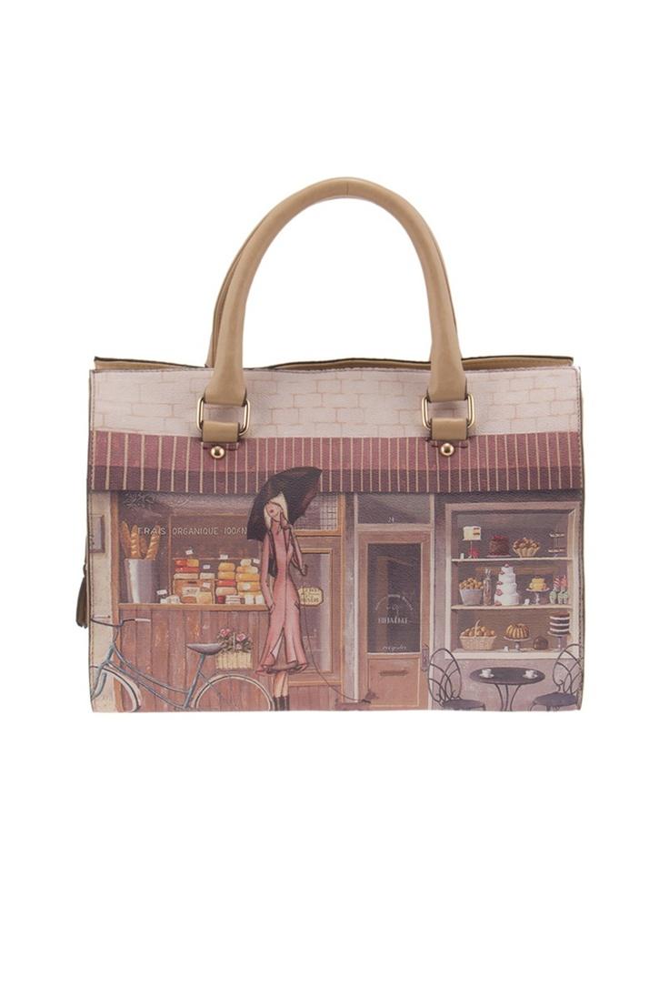 Buy Parfois Cupcakes B Bag - Westrags Fashion Store