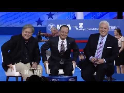 Top U.S. & World Headlines — February 24, 2017 - YouTube - Democracy Now! - 11:02