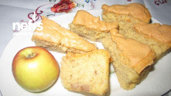 Elmalı Tarçınlı Pandispanya