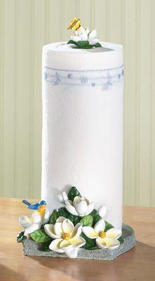 Magnolia Kitchen Paper Towel Holder