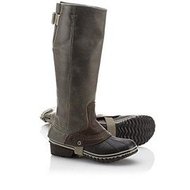 perfect cheap online Sorel Leather Quilted Boots sale shop jsRjo7fY85