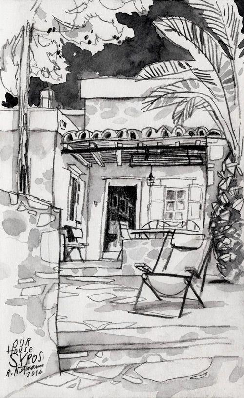 RALF NIETMANN | Syros