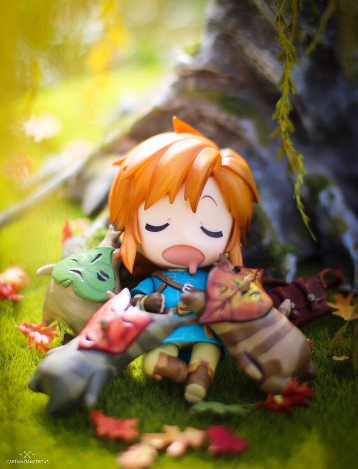 Lazy Sunday #Nintendo #BreathoftheWild #Zelda #canon @ZeldaDungeon @ZeldaUniverse @ZeldaInformer @gsc_melytan @GoodSmile_US @TokyoOtakuModepic.twitter.com/qnTz9WU3Ul