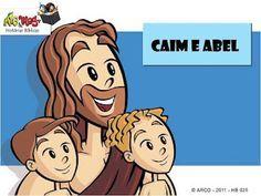 Apascentar os Pequeninos: Caim e Abel