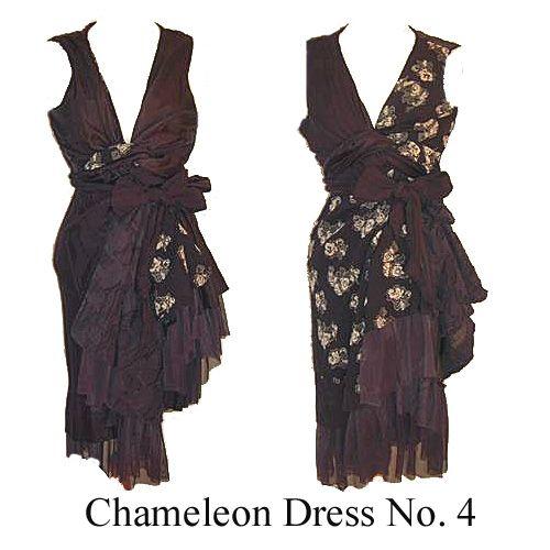 Annah S dress