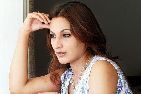 Aishwarya Dhanush's unique love story