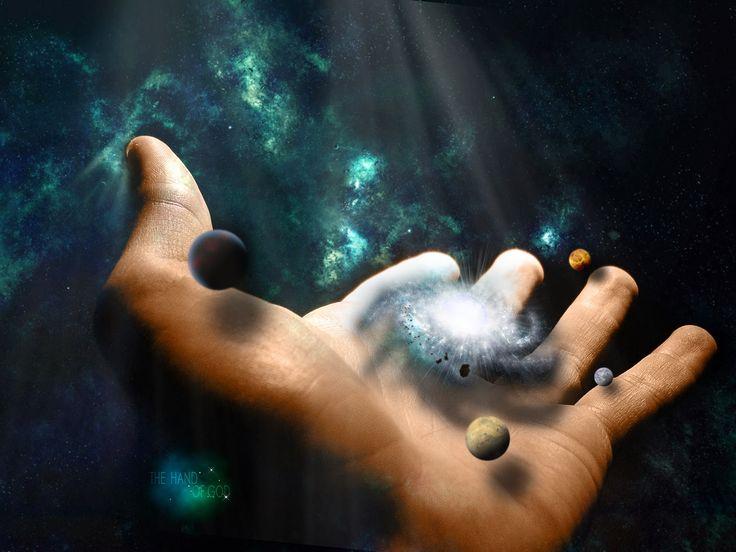 Conoce las 36 leyes universales y toma el control de tu existencia