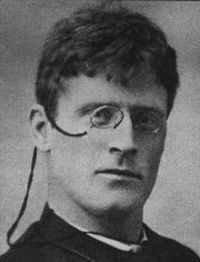 Knut Hamsun (August 4, 1859 – February 19, 1952) Norwegian writer (Nobel Prize winner in Literature in 1920).