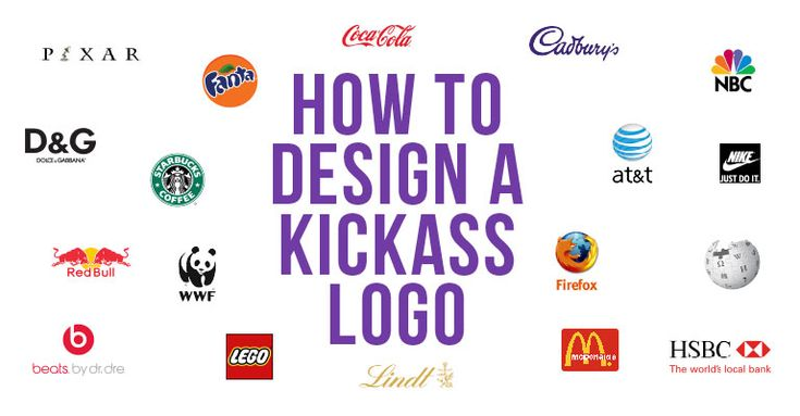 Follow these 8 principles and design a logo that kicks ass! > https://www.displaywizard.co.uk/design-kickass-logo/