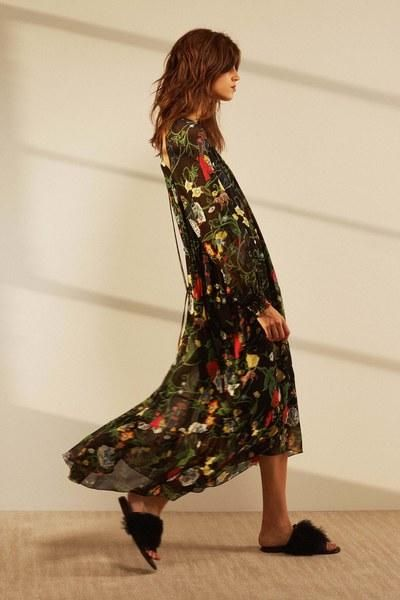 See every new look from Tibi Pre-Fall 2016