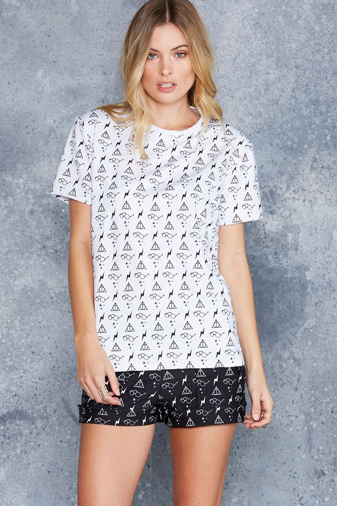 Magical Icons BFT - 48HR ($70AUD) by BlackMilk Clothing