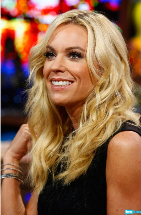 "Kate Gosselin explains her pulled face: ""I am one of the rare few who de-age"""