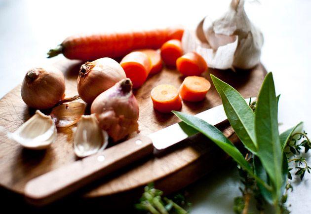 Gary Mehigan's top ten shopping and cooking tips   Lantern