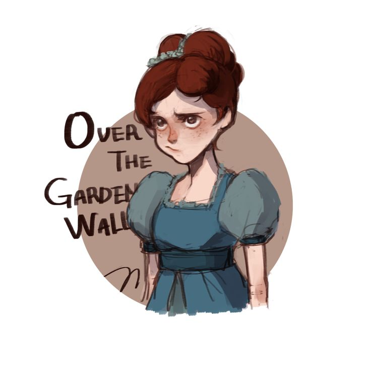 114 Best Images About Wirt And Beatrice Over The Garden Wall On Pinterest Gardens Over The
