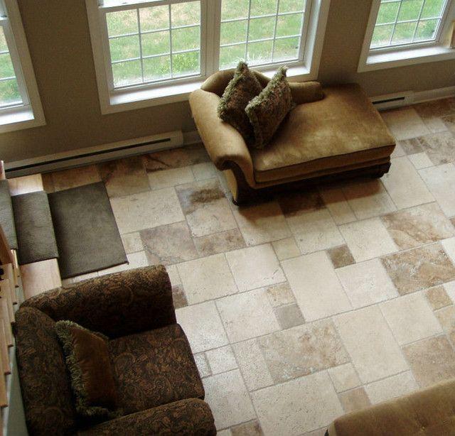 15 best Floor ideaa images on Pinterest Flooring ideas, Homes - tile living room floors