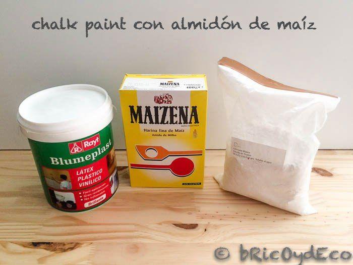chalk-paint-casera-bicarbonato                              …