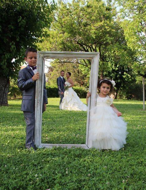 Que du Bonheur à toutes les mariées du jour !