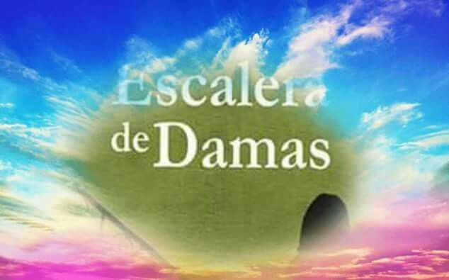 Extracto: Escalera de Damas de Miren E. Palacios Disponible en todas plataformas de Amazon en sus dos formatos. Papel: relinks.me/8415495684 Digital: relinks.me/B01JADJQ3O
