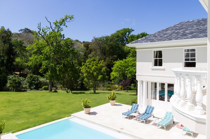 A classic beauty Tanglewood, located in Constantia CT. Perfect for Events, Still & Film Shoots! www.amazingspaces.co.za/location/tanglewood.