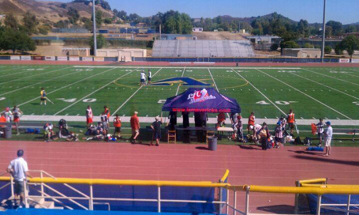 Agoura High School in Agoura Hills, CA