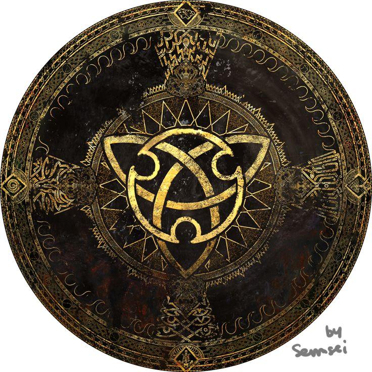 Dark Souls 2 Design Shield Contest (Facebook) - Page 2 - NeoGAF
