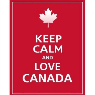 Happy Canada Day !