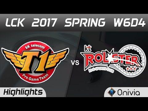 những pha xử lý hay SKT vs KT Highlights Game 1 LCK Spring 2017 W6D5 SK Telecom vs KT Rolster - http://cliplmht.us/2017/07/22/nhung-pha-xu-ly-hay-skt-vs-kt-highlights-game-1-lck-spring-2017-w6d5-sk-telecom-vs-kt-rolster/