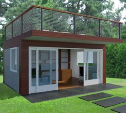 prefab office shed home design ideas home art studios and