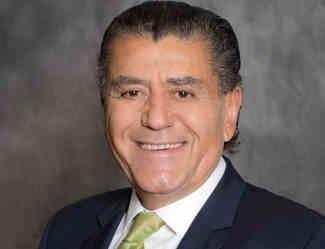 2014-10-14 Media Leader Haim Saban Executive Chair & CEO Saban Capital Group (owns Univision Communications)