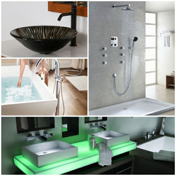 Badezimmer armaturen  Die besten 20+ Armaturen bad Ideen auf Pinterest | Armaturen ...