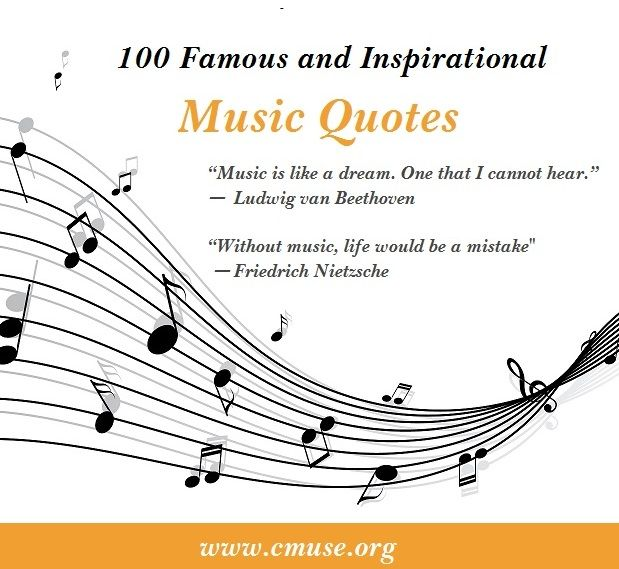 Shakespeare Quotes In Kannada: 1000+ Famous Music Quotes On Pinterest