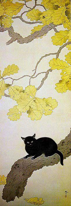 Hishida Shunso [Miyoji] (1874-1911)
