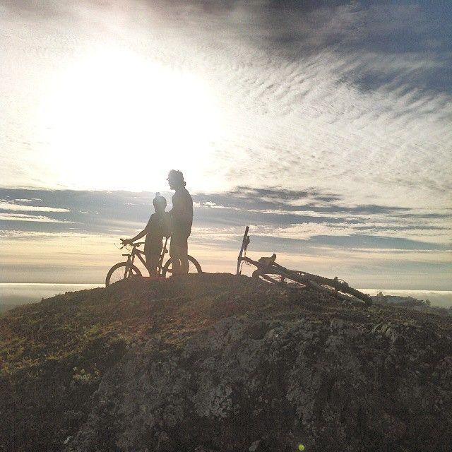 Twin Peaks, San Fran