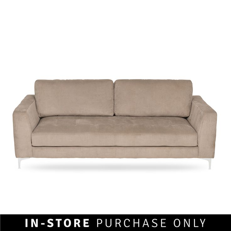 oxford 3 seater wheat
