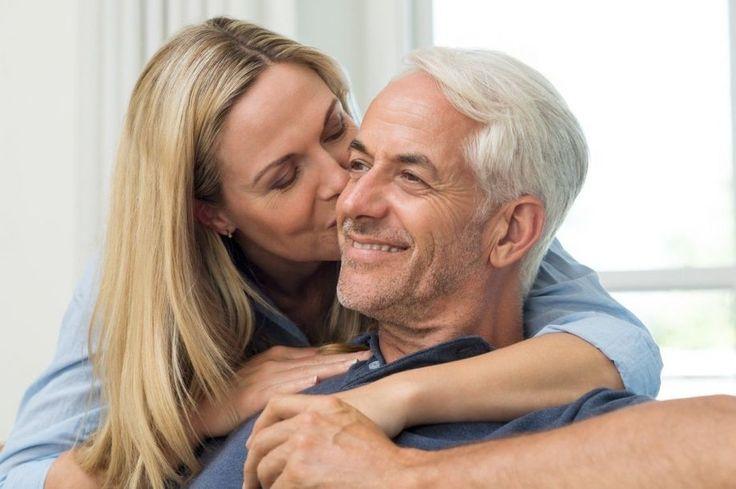Ο γάμος έχει πολλά οφέλη για την υγεία