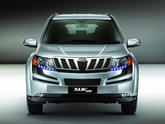 Nation News: Mahindra launches 'XUV500 Sportz' at Rs 13.68 lakh...