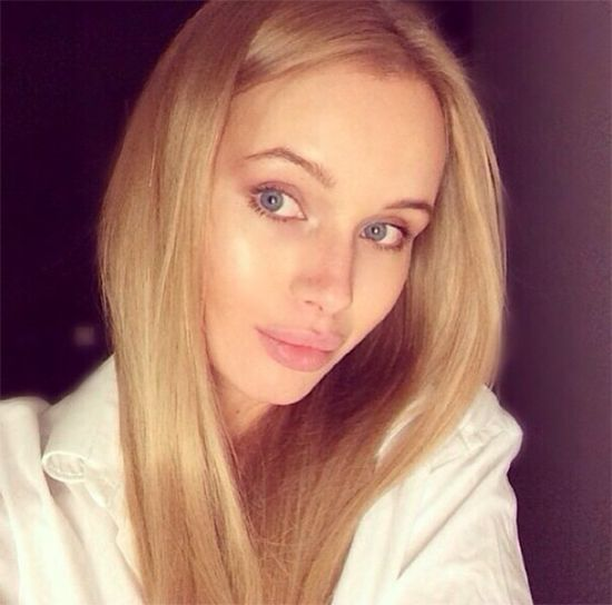 30 best images about Olya Abramovich on Pinterest | Hairs