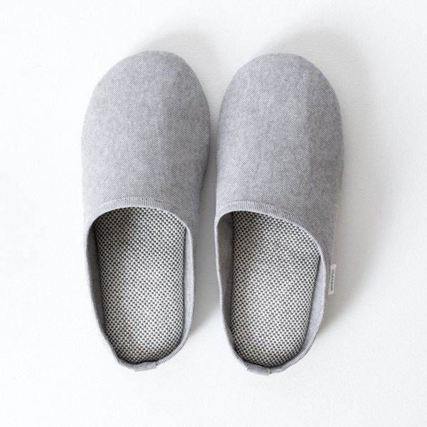 Shop Our New Winter Collection. Stylish Travel Wraps. Luxury cashmere apparel.  White + Warren Latest Designer Sales. The White + Warren Lounge collection features two styles of cashmere slippers, this slip-on version and the long-running ballet-style. Shop slipper colors. Light Gray & black. #slippers #whitewarren