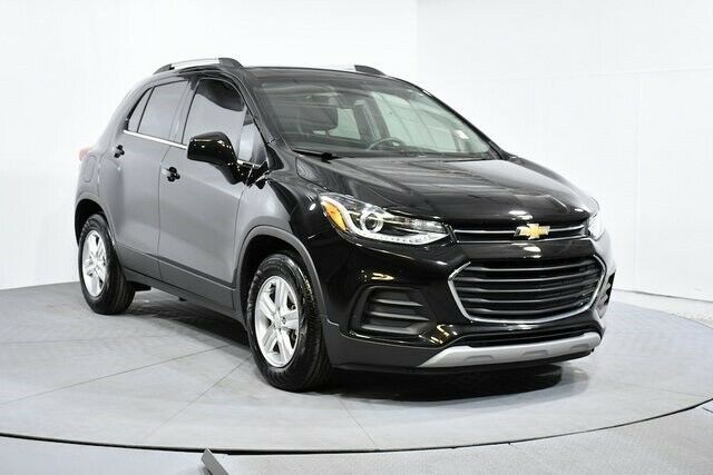 Ebay Advertisement 2018 Other Lt 2018 Chevrolet Trax Lt 6496