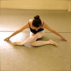 Ballet Conditioning Page~ I have compiled a treasure trove of ballet conditioning exercises over my thirty years of teaching. I will share them with you on this page. Click on photo to get the full post!