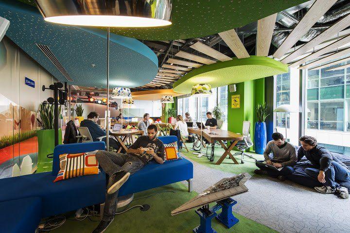 Les entreprises sont de plus en plus nombreuses à prévoir et à concevoir des espaces de détente pour leurs salariés. Connus il y a une dizaine d'années sous le nom de «salles de pause», ces espaces ont su se renouveler et s'adapter aux nouvelles générations de collaborateurs en recherche de réels moments de détente dans ...