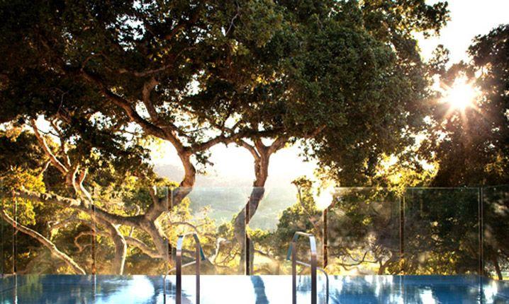 Carmel Hotels | Carmel Valley Ranch | Monterey Luxury Resorts