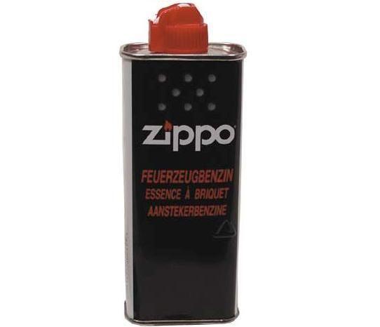 Zippo Zippo-Benzin für Feuerzeuge, 125 ml / mehr Infos auf: www.Guntia-Militaria-Shop.de
